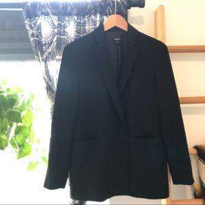 Madewell Jackets & Coats - Lycee drapey blazer